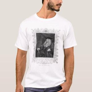 Portrait of Charles Pratt, 1st Earl Camden T-Shirt