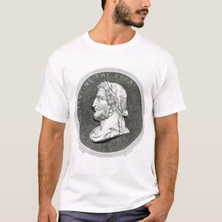 Portrait of Constantine the Great T-Shirt