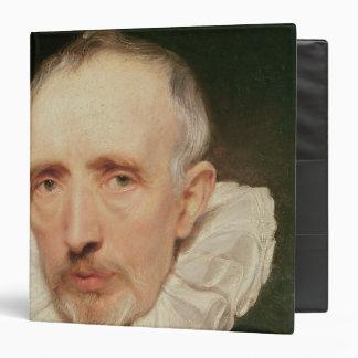 Portrait of Cornelis van der Geest, c.1620 Vinyl Binder