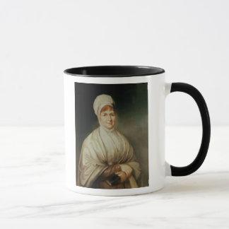 Portrait of Elizabeth Fry Mug