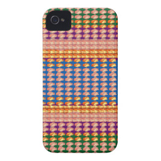 Portrait of Feeling of HAPPINESS Enjoy n SHARE JOY Case-Mate iPhone 4 Cases