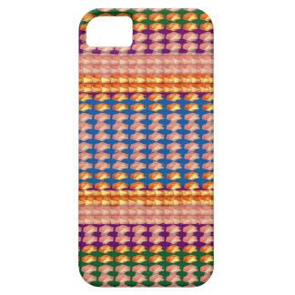 Portrait of Feeling of HAPPINESS Enjoy n SHARE JOY iPhone 5/5S Cover