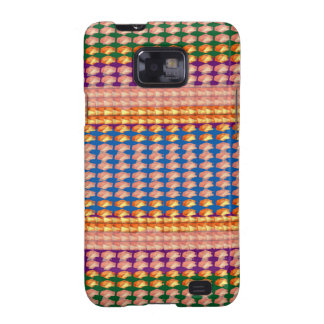 Portrait of Feeling of HAPPINESS Enjoy n SHARE JOY Galaxy S2 Covers