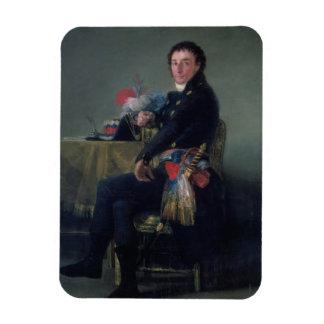 Portrait of Ferdinand Guillemardet (1765-1809) 179 Magnet
