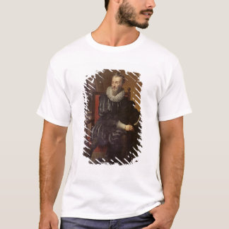 Portrait of Francois de Malherbe  1822 T-Shirt