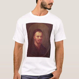 Portrait of Francois Rabelais , French satirist T-Shirt