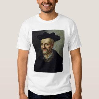 Portrait of Francois Rabelais Shirts