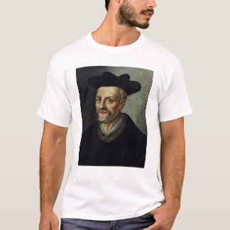 Portrait of Francois Rabelais T-Shirt