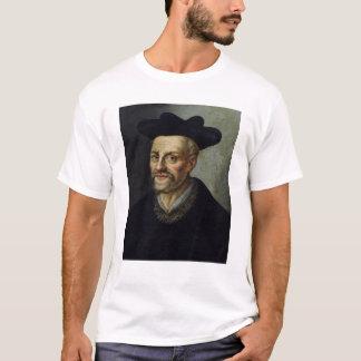 Portrait of Francois Rabelais T-Shirt