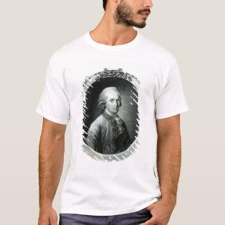 Portrait of Frederick Augustus I T-Shirt