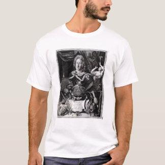 Portrait of Frederick William I T-Shirt