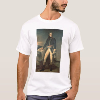Portrait of General Louis-Lazare Hoche T-Shirt