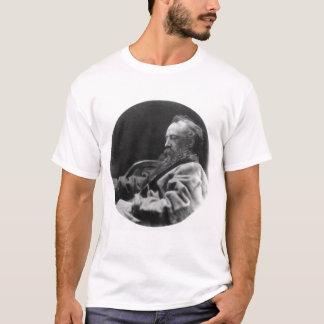 Portrait of George Frederick Watts T-Shirt