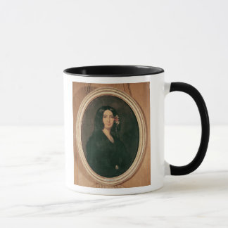 Portrait of George Sand Mug