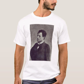 Portrait of Gustav Mahler, 1897 T-Shirt