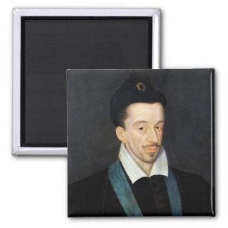 Portrait of Henri III Magnet