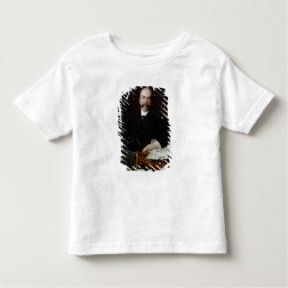 Portrait of Henri Meilhac T Shirt