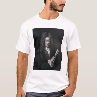 Portrait of Henry Purcell T-Shirt