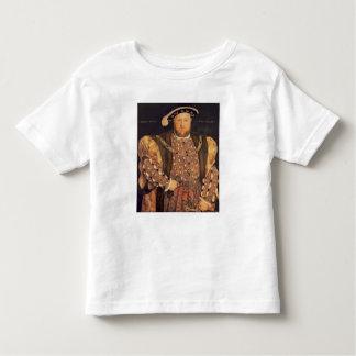 Portrait of Henry VIII  aged 49, 1540 Toddler T-shirt