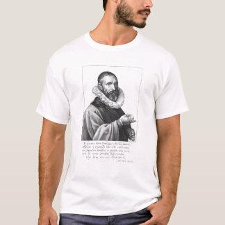 Portrait of Jan Pieterszoon Sweelinck, 1624 T-Shirt