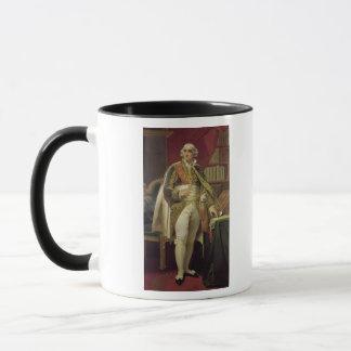 Portrait of Jean-Jacques-Regis de Cambaceres Mug
