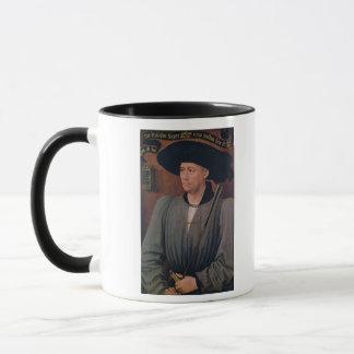 Portrait of Jean Lefevre de Saint-Remy Mug