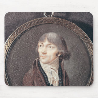 Portrait of Jean-Marie Collot d'Herbois Mouse Pad