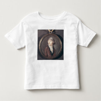 Portrait of Jean-Marie Collot d'Herbois T-shirts