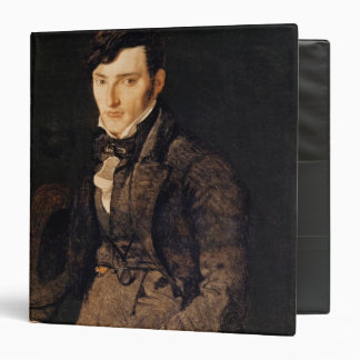 Portrait of Jean-Pierre-Francois Gilibert Binder