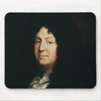 Portrait of Jean Racine  copy of an original Mouse Pad