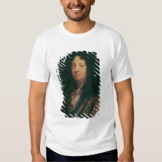Portrait of Jean Racine T-shirts