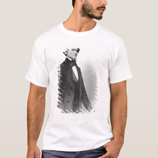 Portrait of Jefferson Davis T-Shirt