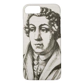 Portrait of Johann Reuchlin (1455-1522) copy of a iPhone 7 Case