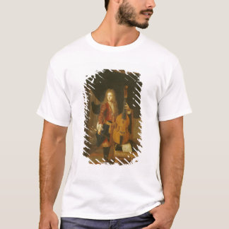 Portrait of Johann Schenck T-Shirt