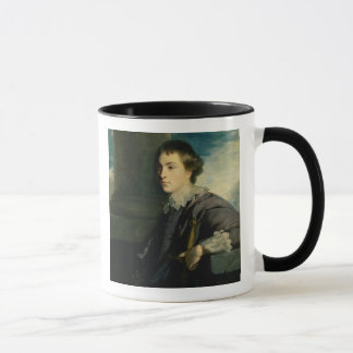 Portrait of John Charles Spencer, Lord Althorp (oi Mug