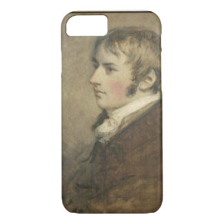 Portrait of John Constable (1776-1837) aged twenty iPhone 7 Case