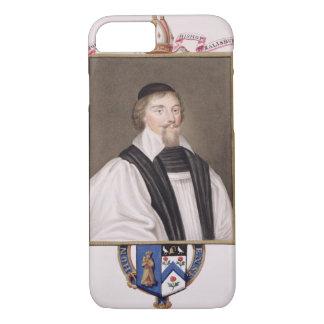 Portrait of John Jewel (1522-71) Bishop of Salisbu iPhone 7 Case