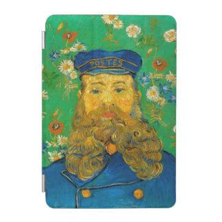 Portrait of Joseph Roulin by Vincent Van Gogh iPad Mini Cover