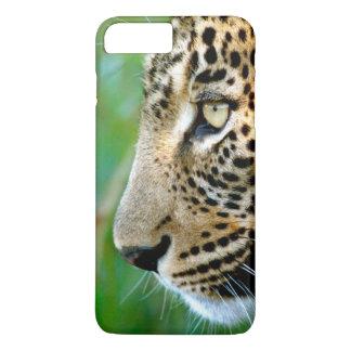 Portrait Of Leopard (Panthera Pardus) iPhone 7 Plus Case