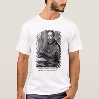 Portrait of Lope Felix de Vega Carpio T-Shirt
