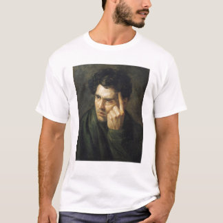 Portrait of Lord Byron T-Shirt