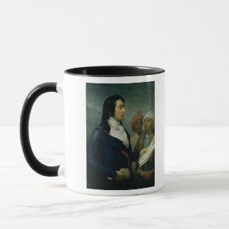 Portrait of Louis-Charles-Antoine Desaix Mug