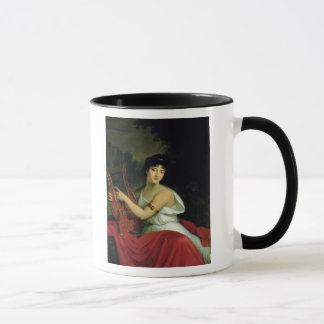 Portrait of Madame de la Pleigne Mug