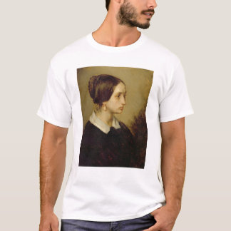 Portrait of Madame Ono, 1844 T-Shirt