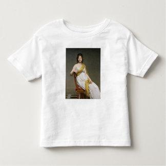 Portrait of Madame Raymond de Verninac  1798-99 Toddler T-shirt