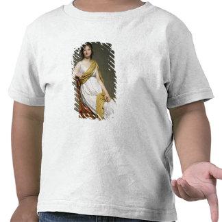 Portrait of Madame Raymond de Verninac  1798-99 T-shirt