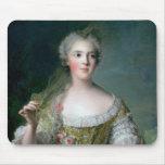 Portrait of Madame Sophie Mouse Pad
