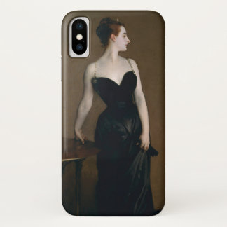 Portrait of Madame X (Madame Gautreau) by Sargent Case-Mate iPhone Case