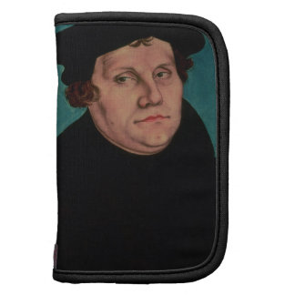 Portrait of Martin Luther, 1529 Planners