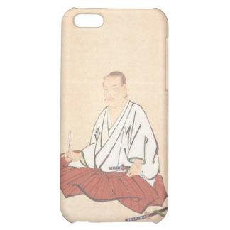 Portrait of Miyamoto Musashi, Edo Period Cover For iPhone 5C